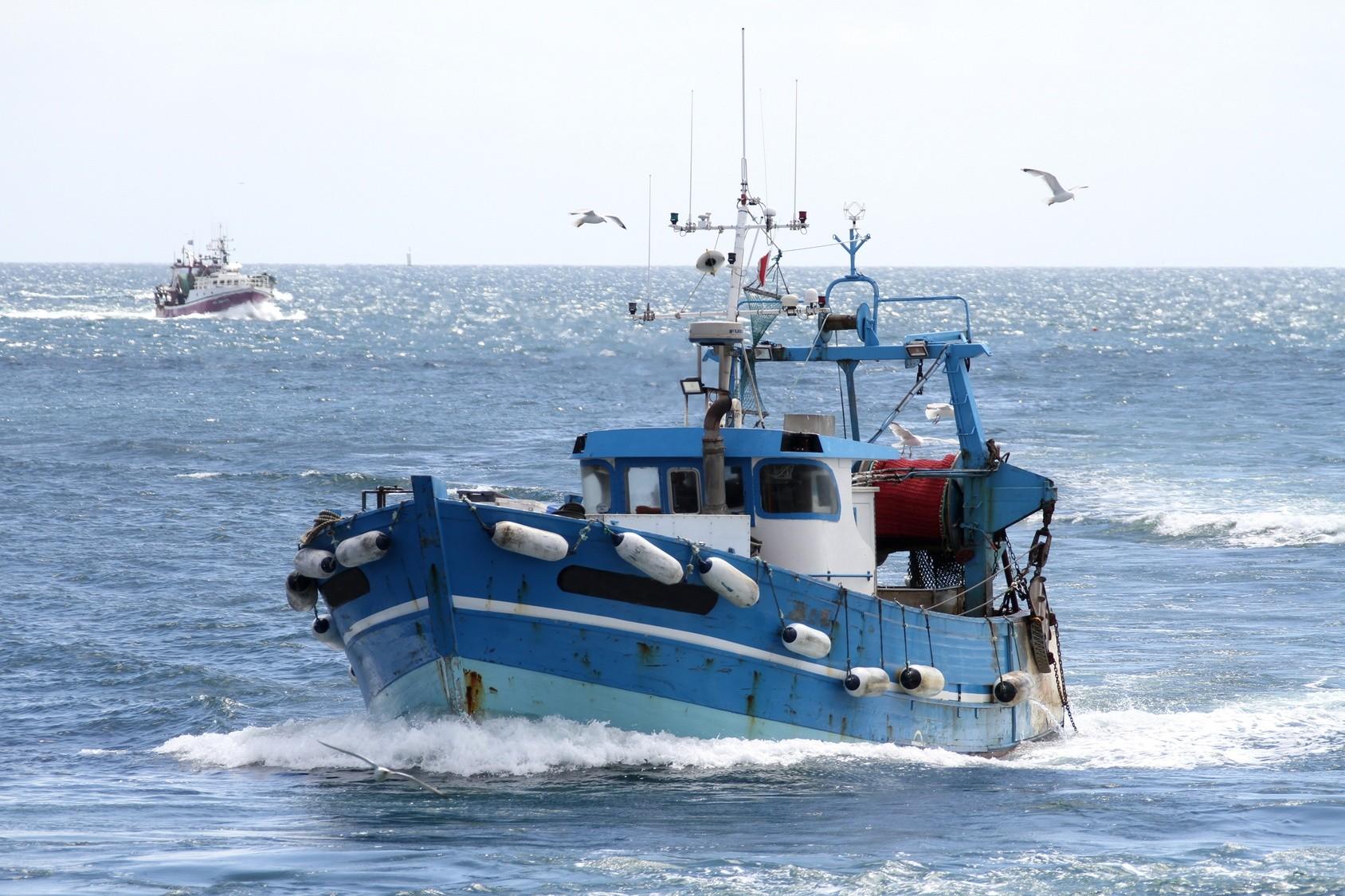 solutions viviers de stockage pour pêcheurs
